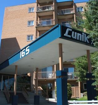 Logements à louer à Sherbrooke 165 rue Candiac