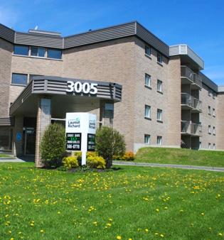 Logements à louer à Sherbrooke 3005 rue Richard