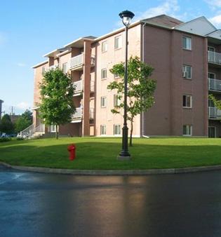 Logements à louer à Sherbrooke 3450 rue DesChenes