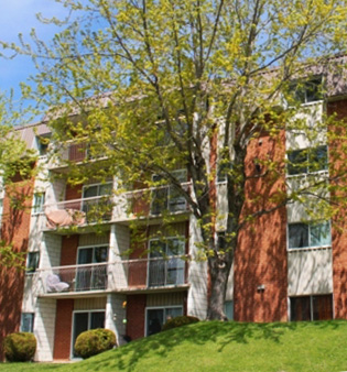 Logements à louer à Sherbrooke 655 rue Richard